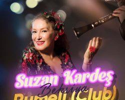SUZAN KARDEŞ'TEN ALBÜM HABERCİSİ MAXI SINGLE: BEKRİYA RUMELİ (CLUB) !