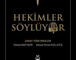 ''HEKİMLER SÖYLÜYOR''